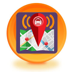 Overt Vehicle Tracking For Theft Monitoring in Dorset